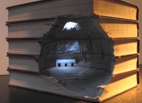 book-cave