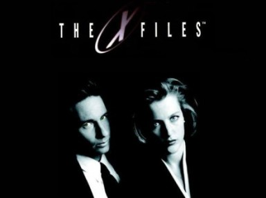 The_x_files_serie