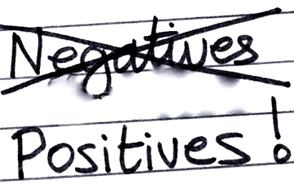positive-writing