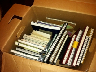 box-of-books