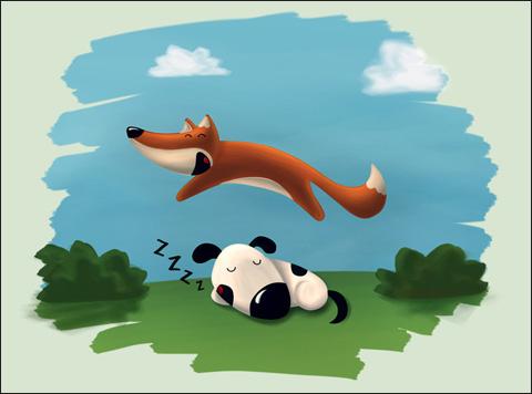 quick-brown-fox-18