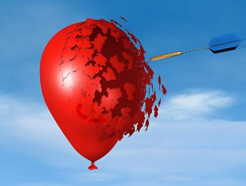 burst-balloon